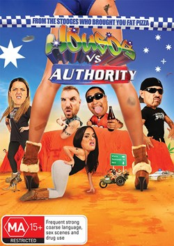 Housos Vs Authority [DVD]