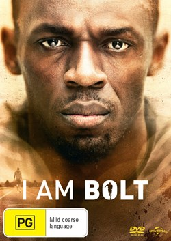 I Am Bolt [DVD]