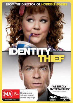 Identity Thief [DVD]