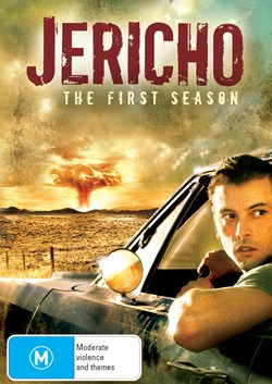 Jericho: Season 1 [DVD]