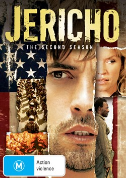 Jericho: Season 2 [DVD]
