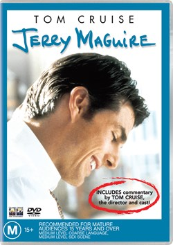 Jerry Maguire [DVD]
