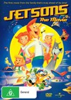 Jetsons: The Movie [DVD]
