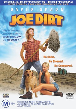 Joe Dirt [DVD]