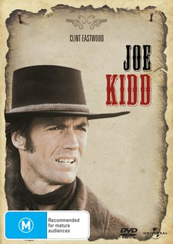 Joe Kidd [DVD]