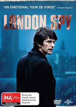 London Spy [DVD]