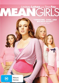 Mean Girls [DVD]