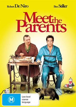 Meet the Parents [DVD]