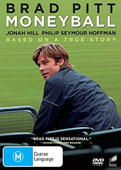 Moneyball [DVD]