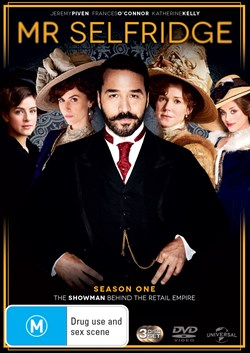 Mr. Selfridge: Series 1 [DVD]