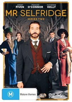Mr. Selfridge: Series Two [DVD]