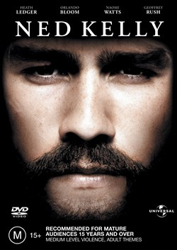 Ned Kelly [DVD]