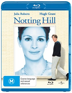 Notting Hill [Blu-ray]