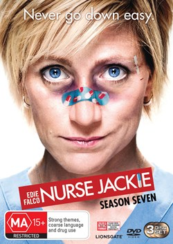 Nurse Jackie: Season 7 [DVD]