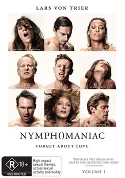 Nymphomaniac: Volume I [DVD]