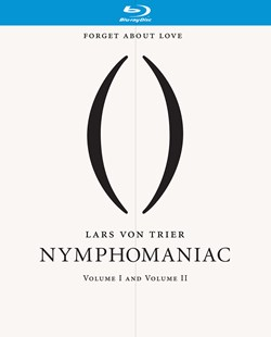 Nymphomaniac: Volumes I and II [Blu-ray]