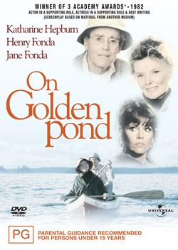 On Golden Pond [DVD]