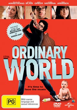 Ordinary World [DVD]