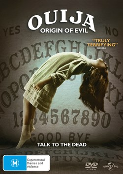 Ouija: Origin of Evil [DVD]