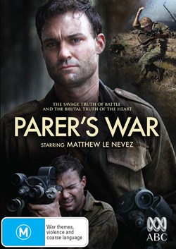 Parer's War [DVD]