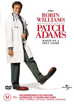 Patch Adams [DVD]