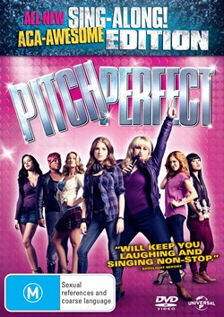 Pitch Perfect [DVD]