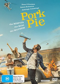 Pork Pie [DVD]