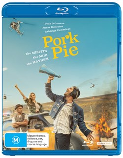 Pork Pie [Blu-ray]