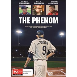The Phenom [DVD]