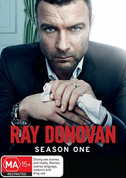 Ray Donovan: Season One [DVD]