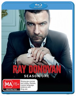 Ray Donovan: Season One [Blu-ray]