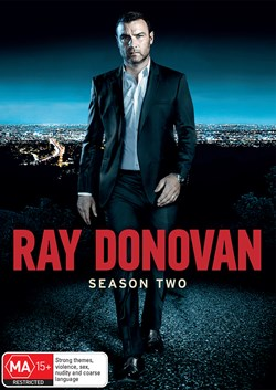 Ray Donovan: Season Two [DVD]