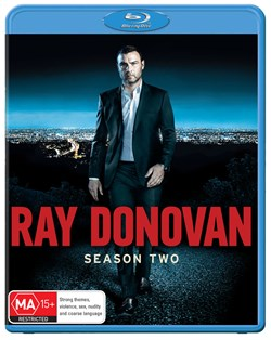 Ray Donovan: Season Two [Blu-ray]