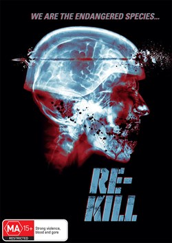 Re-kill [DVD]