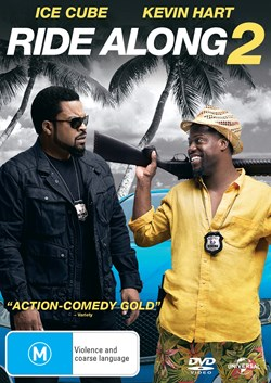 Ride Along 2 [DVD]