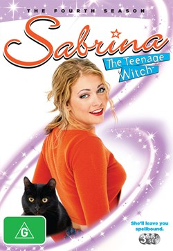 Sabrina the Teenage Witch: The Fourth Season [DVD]