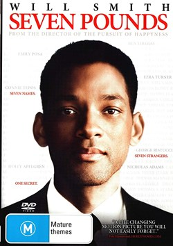 Seven Pounds [DVD]