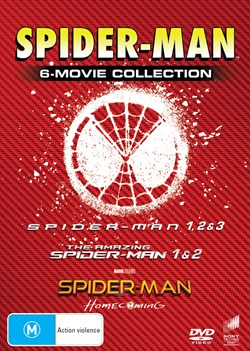 Spider-Man: Collection [DVD]