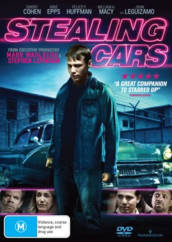 Stealing Cars [DVD]