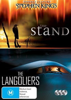 Stephen King's the Stand/The Langoliers [DVD]