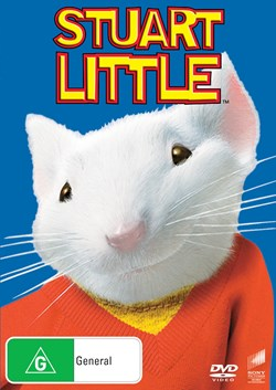 Stuart Little [DVD]