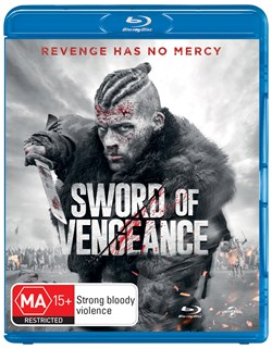 Sword of Vengeance [Blu-ray]