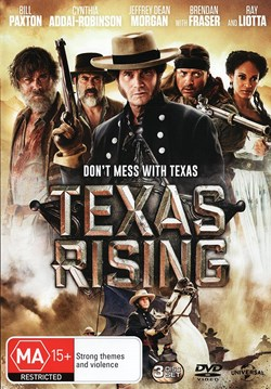 Texas Rising [DVD]