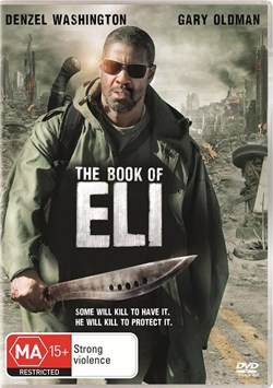 The Book of Eli [DVD]
