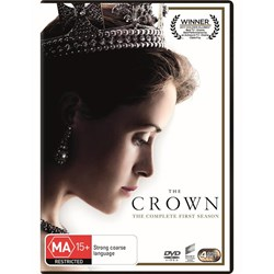 The Crown Season 1 [DVD]