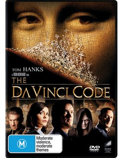 The Da Vinci Code [DVD]