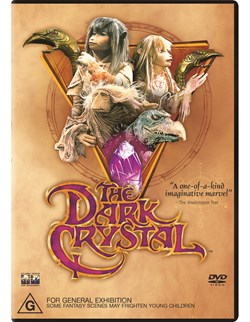 The Dark Crystal [DVD]