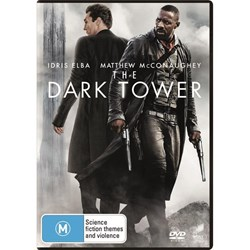 The Dark Tower [DVD]