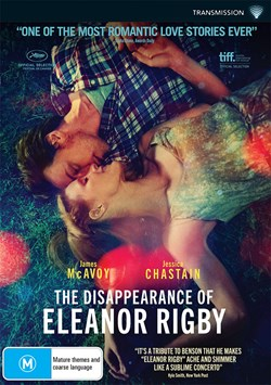 The Disappearance of Eleanor Rigby [DVD]