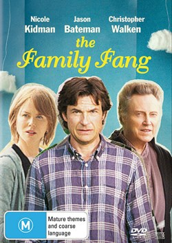 The Family Fang [DVD]
